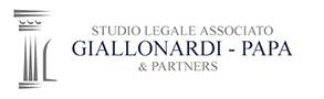 Studio Legale Giallonardi Papa & Partners